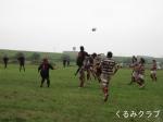 関東学生クラブ選手権  コンプ戦