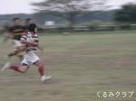 関東学生クラブ選手権 BYB戦
