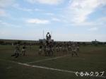 関東学生クラブ選手権 明大MRC戦