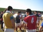 関東学生クラブ選手権 早大リス戦