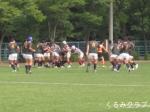 関東学院戦