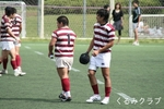 関東学生クラブ選手権 VS慶応JSKS